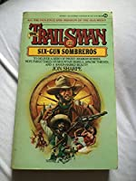 Trailsman 031: Six Gun