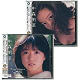 CD 中森明菜 ヒットコレクション 2012年デジタルリマスター 2枚組 WQCQ-451-452