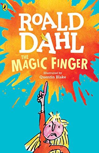 The Magic Fingerの詳細を見る