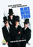 Blues Brothers 2000 [DVD] [Import]