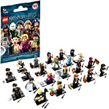 LEGO Confidential_Minifigures 2018_3 Harry Potter and Fantastic Beasts Collectable Toy Series