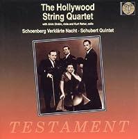 Schoenberg: Verkl盲rte Nacht / Schubert: String Quintet in C Major (1994-02-01)