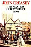 Masters of Bow Street