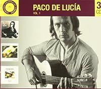 Caja Paco De Lucia 1