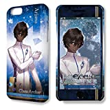 Fate/EXTELLA LINK iPhone 6/6s ケース&保護シート デザジャケット デザイン02 アルジュナ