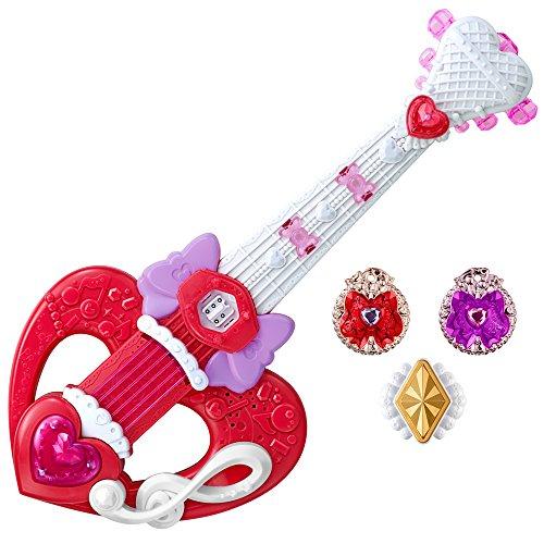 HUG(はぐ)っと!プリキュア ツインラブギター...
