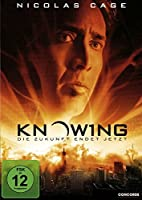 Knowing [DVD] [Import]