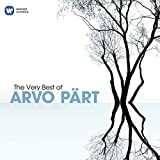 Very Best Of Arvo Part