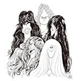 Draw the Line by Aerosmith (2013-05-03)