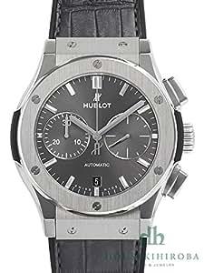 ウブロ メンズ腕時計 クラッシクフュージョン 521.NX.7071.LR