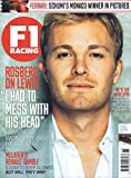 F1 Racing [UK] November 2017 (単号)