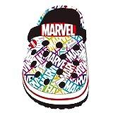 アドバンス マーベル キャラニコ サンダル WH 28cm Marvel MA1-03