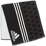 (アディダス)adidas トレーニングウェア CP フェイスタオル BIP32 [ユニセックス] AP3344 ブラック/ダークグレー/ホワイト 0
