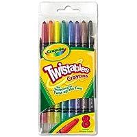 bin527408 – Crayola Twistableクレヨン