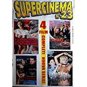DVD MOVIES Super Cinema 4 film (1 DISC) n? 23 [DVD] [DVD]