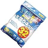 水切ネット32P浅型(ストッキングタイプ)排水口用 【まとめ買い10個セット】 7-22-08