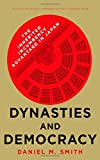 Dynasties and Democracy: The Inherited Incumbency Advantage in Japan (Studies of the Walter H. Shorenstein Asia-Pacific Research Center)