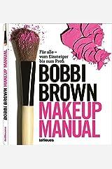 Makeup manual. Ediz. tedesca Hardcover
