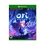 Ori and the Will of the Wisps(輸入版:北米)- XboxOne