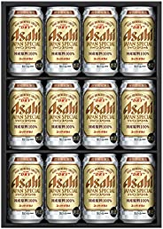 【ギフト限定】アサヒスーパードライ ジャパンスペシャル缶ビールセット