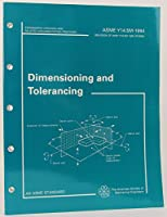 Dimensioning and Tolerancing ANSI Y14.5M-1994