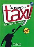 Le nouveau taxi ! 02. Livre de l'élève + DVD-ROM: (Internationale Ausgabe). Méthode de Français