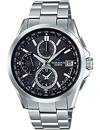 [カシオ]CASIO 腕時計 オシアナス クラシックライン 電波ソーラー OCW-T2600-1A2JF メンズ
