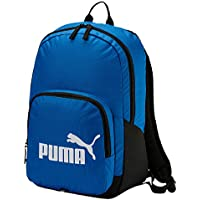 PUMA Men's Phase Backpack, Turkish Sea, One Size