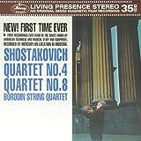 Shostakovich: String Quartets [12 inch Analog]