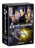 アンドロメダ シーズン2 DVD-BOX