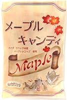 井関食品 メープルキャンディ 90g×10袋