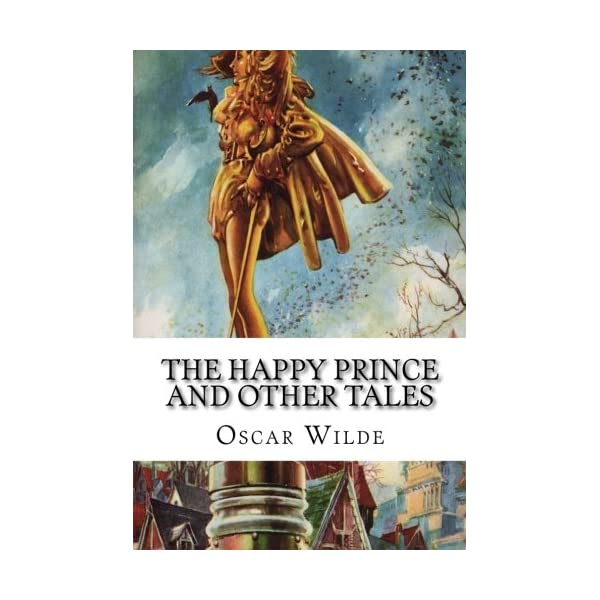 The Happy Prince and Oth...の商品画像