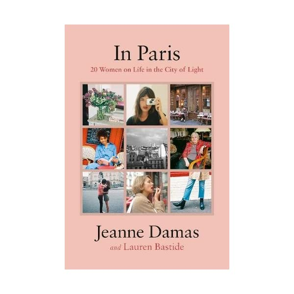 In Paris: 20 Women on Li...の商品画像