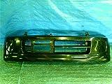 スズキ 純正 ワゴンR MH21 MH22系 《 MH21S 》 フロントバンパー 71711-58J70-ZJ3 P80600-17001989