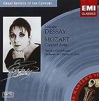 Mozart: Airs De Concert - Guschlbauer