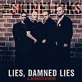 Lies, Damned Lies & Skinhead Stories (Red Vinyl) (LP+CD) [Analog]