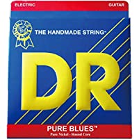 DR PURE BLUES PHR-11 Heavy×3SET エレキギター弦