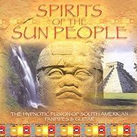 Spirits of the Sun People