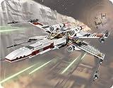 レゴ (LEGO) スター・ウォーズ X-ウイング・ファイター(TM) レッド中隊機 9493 画像