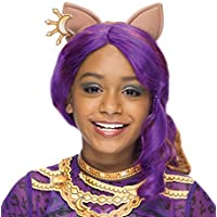 Rubies Monster High Clawdeen Wolf Child Costume Wig [並行輸入品]