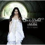 Love&Ballad Selection(通常盤)