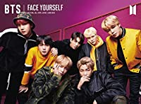 Face Yourself (CD+DVD)