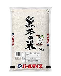 【精米】無洗米熊本の米 5㎏ 平成27年産