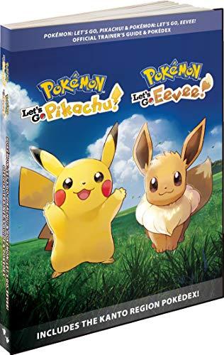 Pokémon: Let's Go, Pikachu! & Pokémon: Let's Go, E...
