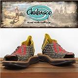 (チュバスコ) Chubasco サンダル アズテック Sandals AZTEC Hand made in Mexico 36662-75 US 9 ( 27cm ) RASTA