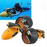 スキューバシースクーター、ダイビングシリーズ水中機械、ウォータースポーツ潜水艦、6 Km / Hのスピードで300 W、プール、Lake nd Oce..