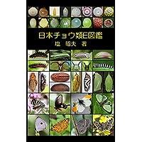 日本チョウ類E図鑑
