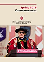 Spring 2018 Commencement: Undergraduate Ceremony [DVD]
