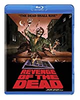 Revenge of the Dead (aka Zeder: Voices From Beyond) [Blu-ray]