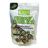アブソルートオーガニック Absolute Organic トレイルミックス Trail Mix 850g